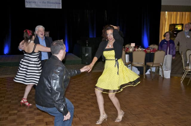 A Rockabilly Car Show and Concert event takes place at the Paramus Elks on Aug. 28.