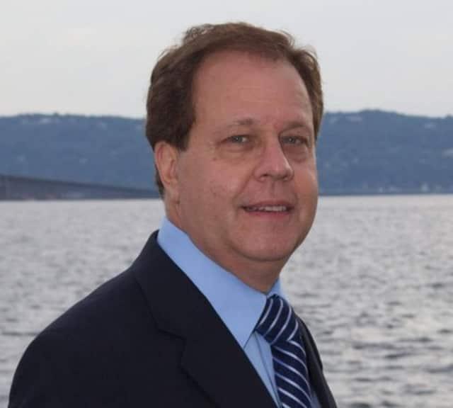 Assemblyman Tom Abinanti