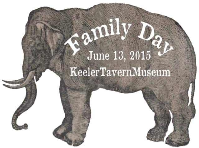 Volunteers are needed for Family Day at the Keeler Tavern Museum in Ridgefield on June 13.