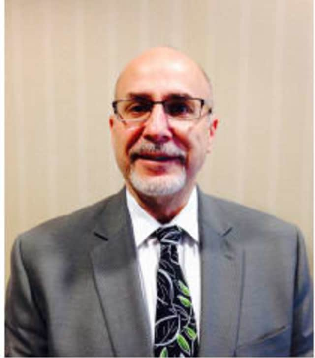 "Robert ""Bob"" Stacy is the new director of Human resources for Greenwich Public Schools."
