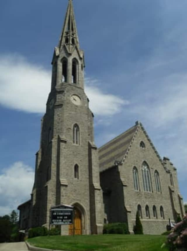 Second Congregational Church in Greenwich To Offer Performing Arts Camp July 13-17.
