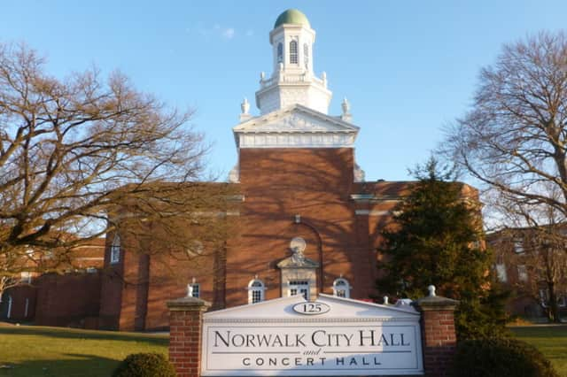 The job fair will be at Norwalk City Hall's Community Room on May 22.