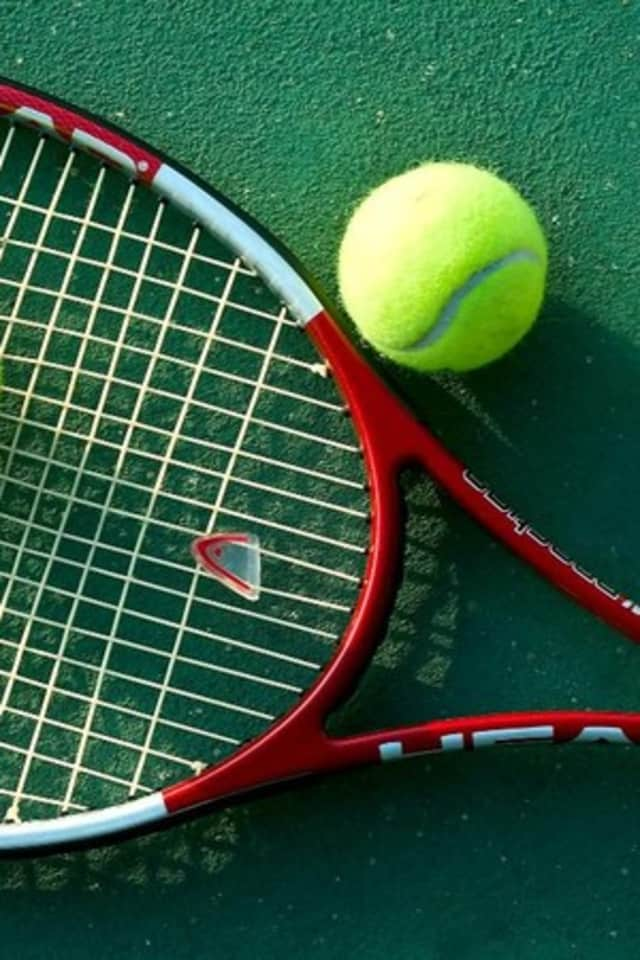 The Department of Parks and Recreation has announced that registration for the town tennis tournament will be from June 1 through July 10.