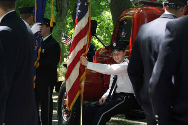 Lewisboro's Memorial Day celebration in 2015 will continue with the tradition of two ceremonies on May 25.