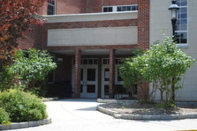 Croton Harmon High School