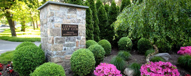 The Community Fund held its 29th Annual Golf Outing at Leewood Golf Club on May 11.