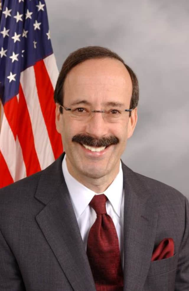 U.S. Rep. Eliot Engel