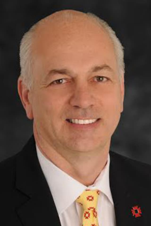 Rich Sadlon is the Vice President of Information Technology for The Westchester Bank.