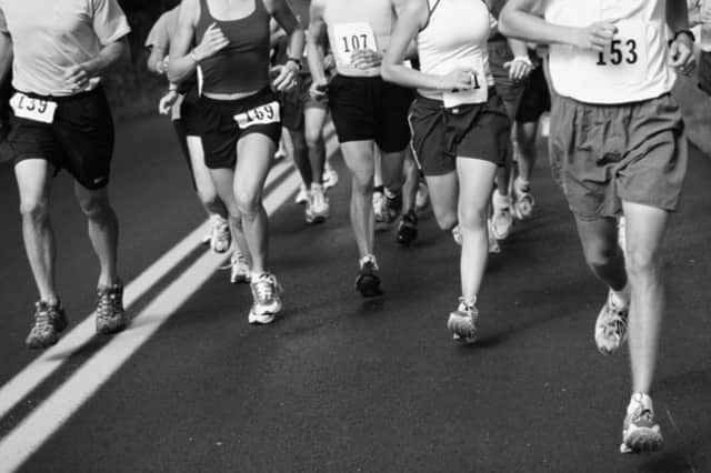 The South Salem Presbyterian Church is hosting a series of races Memorial Day.