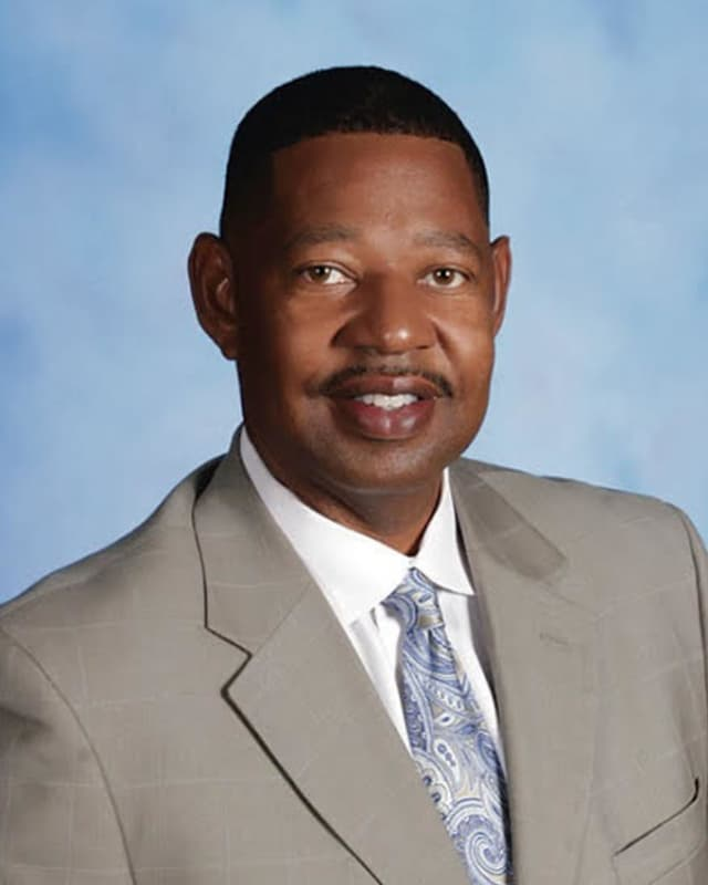 Kenneth Hamilton is the superintendent of schools in Mount Vernon.