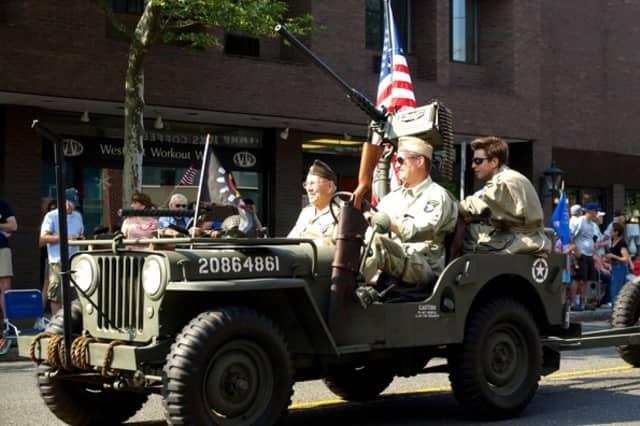 Wilton will hold a Memorial Day parade Monday.