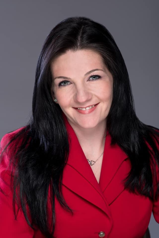 Westchester County Association  President Marissa Brett