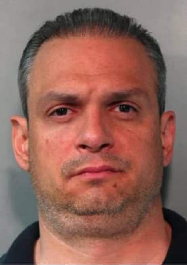 Robert Riccuiti, 45, of Glen Head, and the principal of Yonkers' Vine School, allegedly threatened a father who asked for more soccer playing time for his 6-year-old son, Newsday reported.