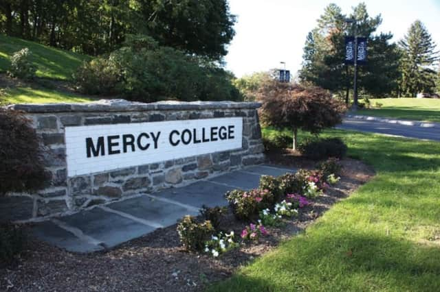 Mercy College announced its inductees into the Wipro Science Education Fellowship May 21.
