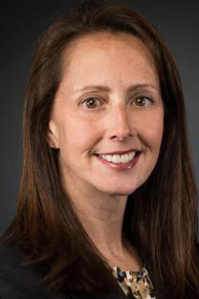 Nadine Tanen, a Westport resident and Realtor for Higgins Group, was named the Connecticut member of the year by the Women's Council of Realtors.