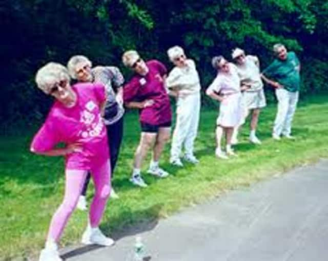 Westchester County is planning several programs for Wednesday's Senior Fitness Day.