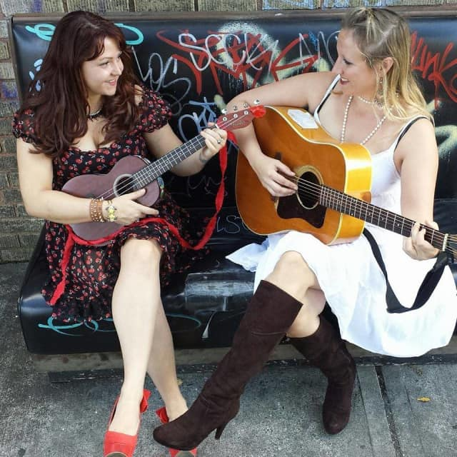 The Red Hots will perform at the Gather in the Garden fundraiser for the Danbury Museum and Historical Society on June 20.