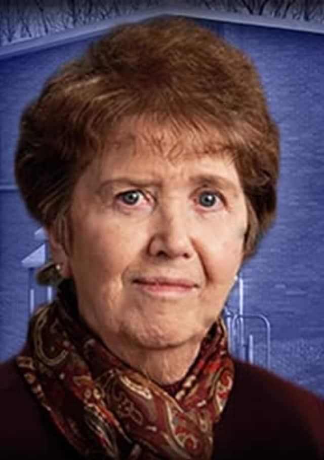 Sister Mary John O'Rourke, OSU