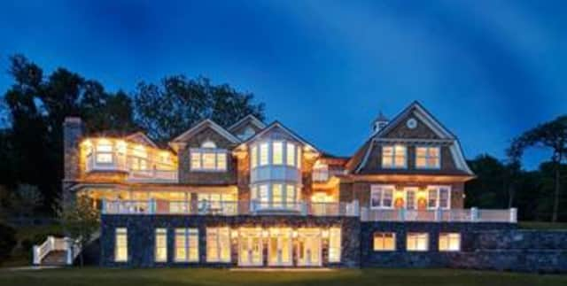 Sales are now available for homes at Greystone On Hudson, a 20-home luxury enclave in Irvington.