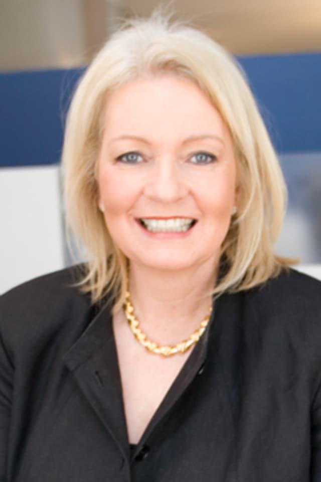 Jo-Anne Sinnott