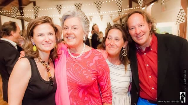 The New Canaan Society for the ArtsSpring Gala, Monaco Grand Prix event was May 16.