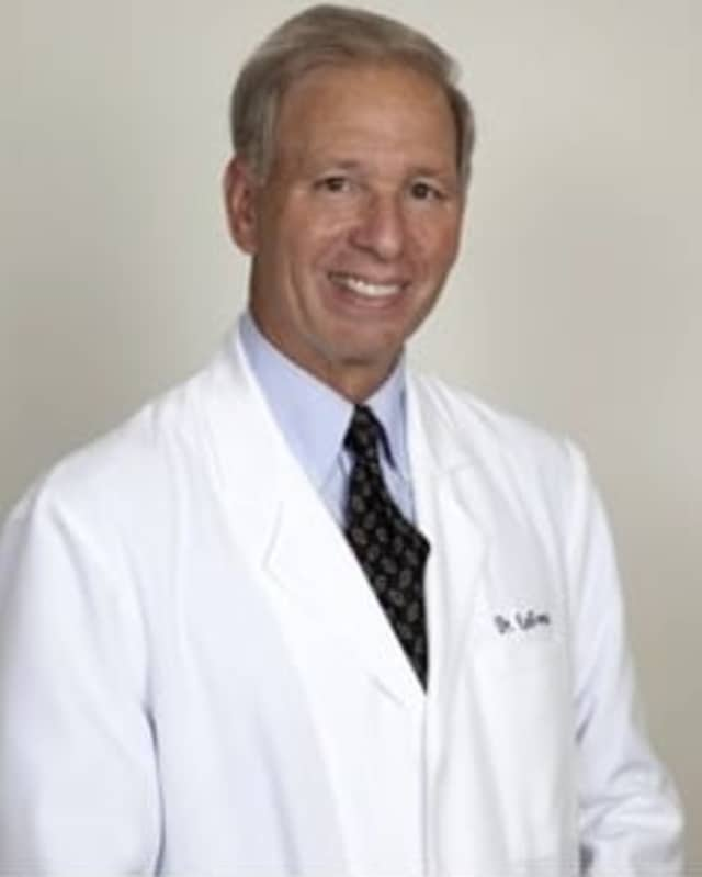 Local resident and Park Avenue-based plastic surgeon Dr. Gregory LaTrenta has opened a new office in Darien.