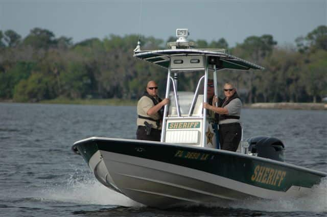 The Putnam County Sheriff's Office announced that voluntary vessel inspection will begin in June.