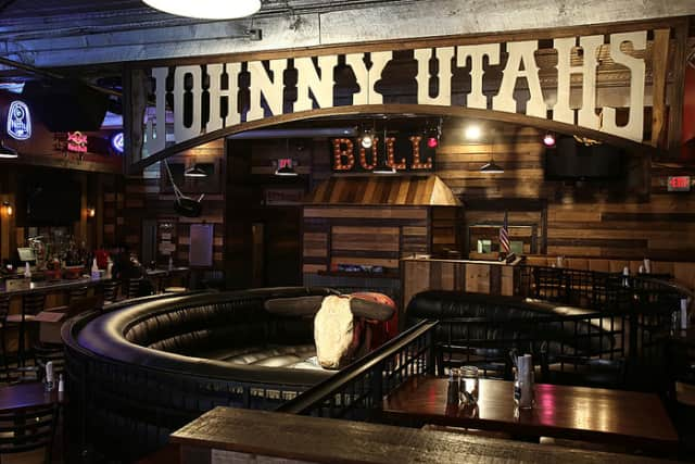 Johnny Utah's South Norwalk is one of the host locations for the Seventh Annual SoNo Stroll Benefit.