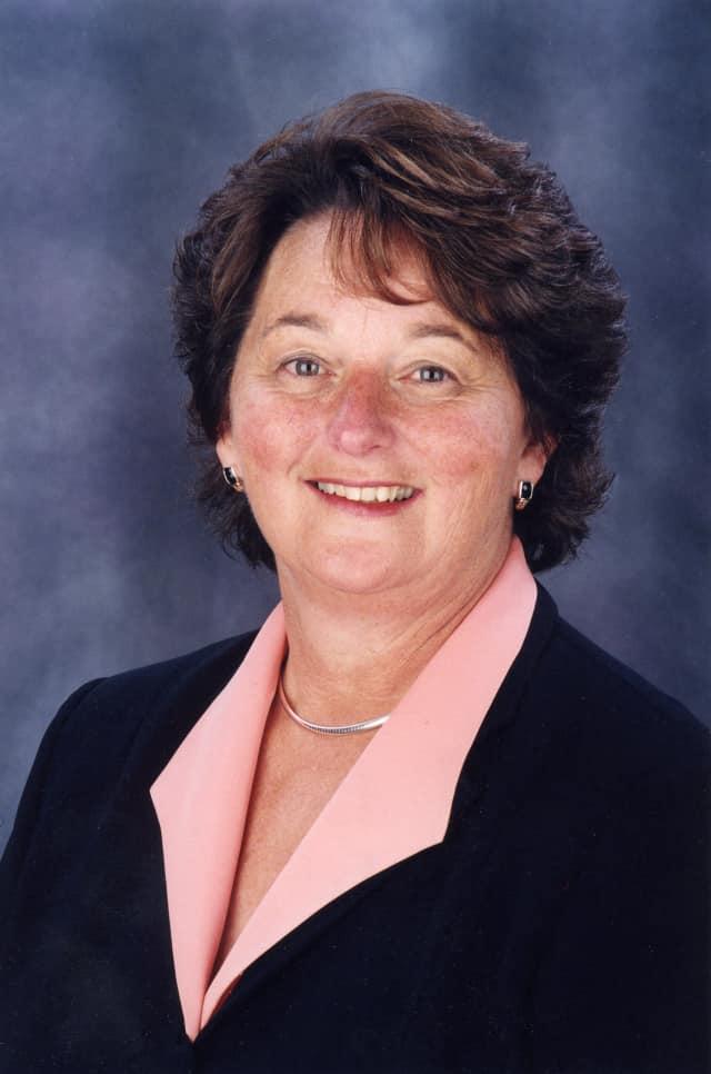 State Rep. Jan Giegler represents parts of Danbury and Ridgefield.