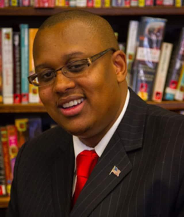 Oscar Davis, Jr.