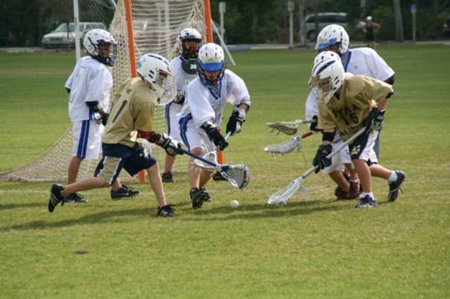 Scarsdale High School boys varsity coach Brendan Curran will conduct the camp.
