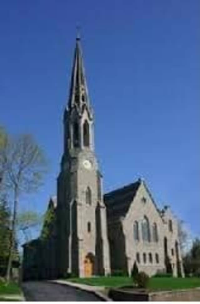 The Second Congregational Church will kick off the summer with Tent Weekend June 12-14.