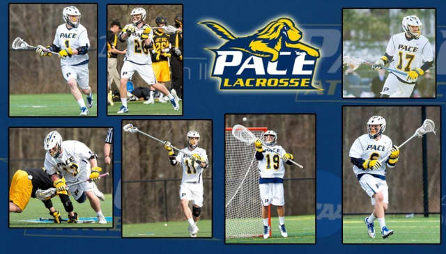 The Pace Setters finished the season ranked 14th in the nation, as they prep for their first round matchup in the ECAC Championship