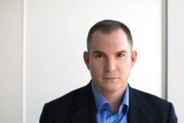 New York Times op-ed columnist Frank Bruni will discuss his new book at the Scarsdale Library on July 14.