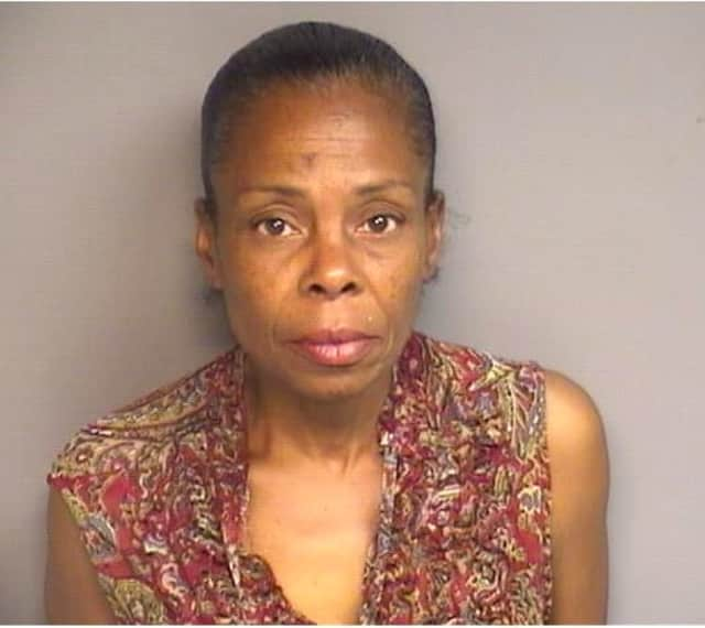 Charged with fourth-degree larceny in connection with an alleged shoplifting at Target is Diana Holliman, 54, of 141 Franklin St.