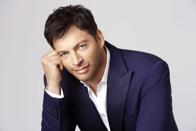Harry Connick Jr. will sing the National Anthem at the Kentucky Derby on Saturday.