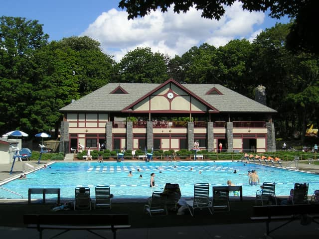 The Briarcliff Village Pool is now open for the summer.
