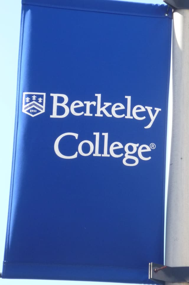 Approximately 390 Berkeley College faculty, staff, alumni and honors students will volunteer Friday for Community Service Day.