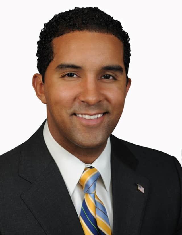 Mount Vernon Mayor Richard Thomas