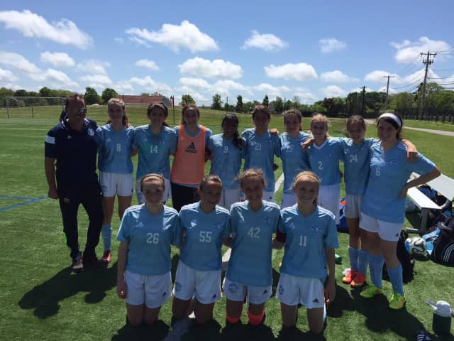 Perfect Touch Soccer Academy will play in the the New York State Cup Finals on Saturday.