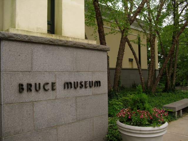 The Bruce Museum will showcase the work of area high school students in its sixth annual iCreate art exhibition from June 13 through July 26.