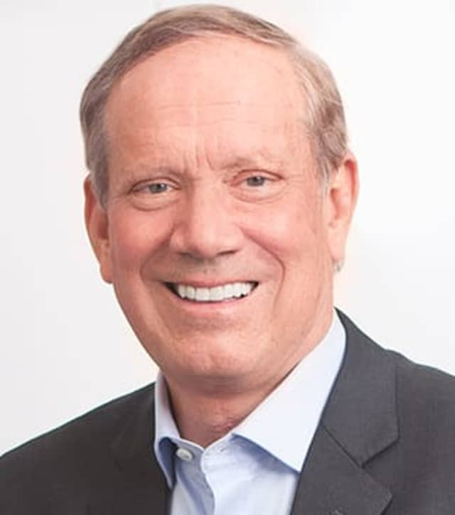 Peekskill residents are supporting George Pataki's run for president.