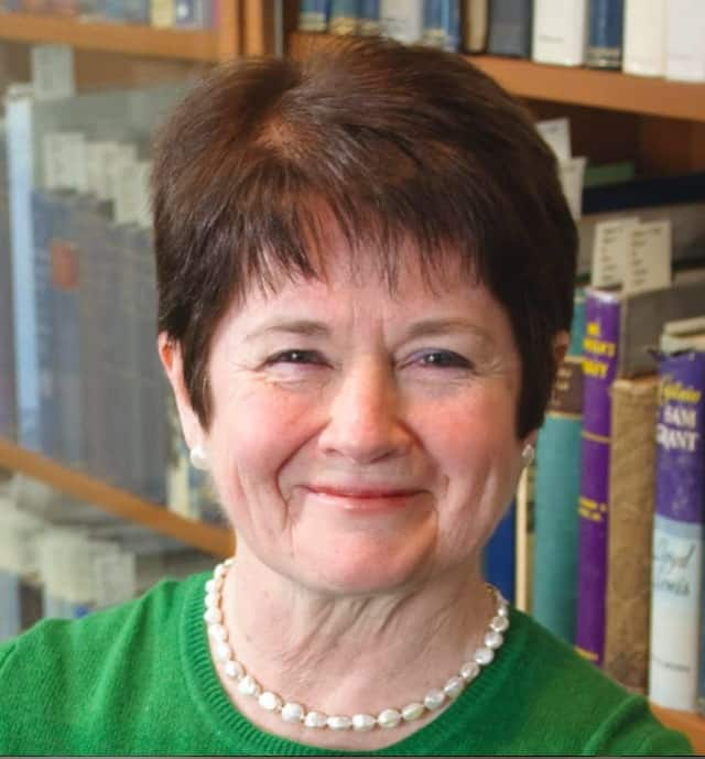 Former American Library Association President Maureen Sullivan will give a speech at the Wilton Library's Annual Meeting on June 14.