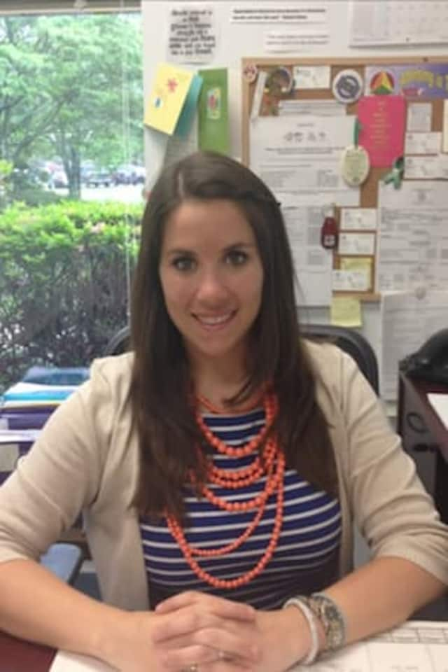 Sarah Squatriglia is an an academic advisor for students in the University of Bridgeport's IDEAL Program at the Waterbury Center location.