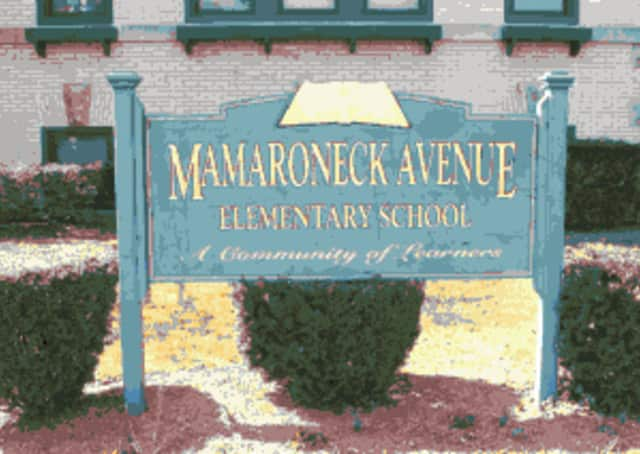 Mamaroneck Avenue was ranked among the best elementary schools in New York.