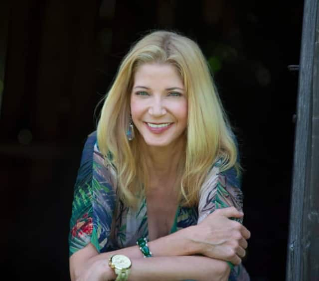 """""""Sex and the City"""" creator Candace Bushnell is set to appear July 2 at the Wilton Library."""