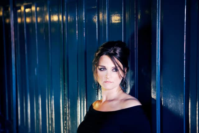 Madeleine Peyroux will perform at the Ridgefield Playhouse on Tuesday.