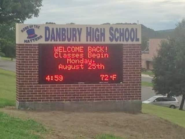 Voters Approve $53 5M Plan To Expand Danbury High School