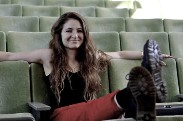 Musician Jess Best