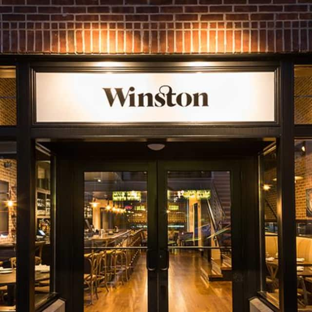 "A reviewer with The New York Times recently gave the Winston Restaurant in Mount Kisco a ""very good"" rating."
